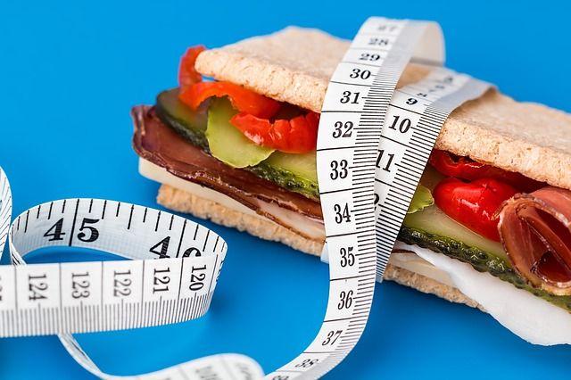 Meggy diéta